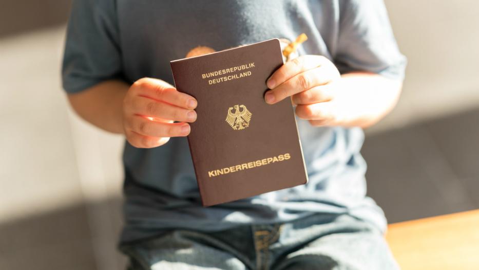 Reisepass – macht der Sinn?