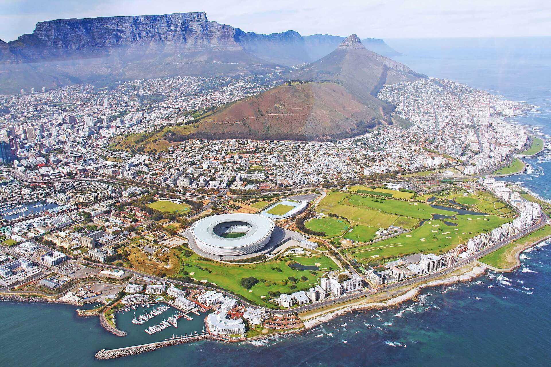 Reisen mit Kind: Kapstadt & Südafrika