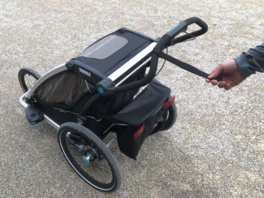 Thule Chariot Sport Halteschnur