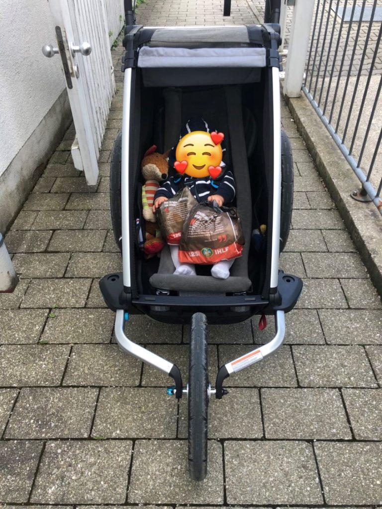 Thule Chariot Sport Infant Sling