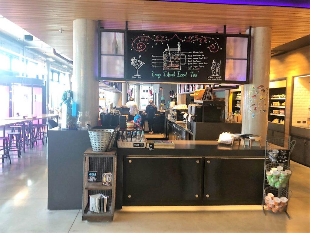 Moxy Hotel Ludwigshafen Bar
