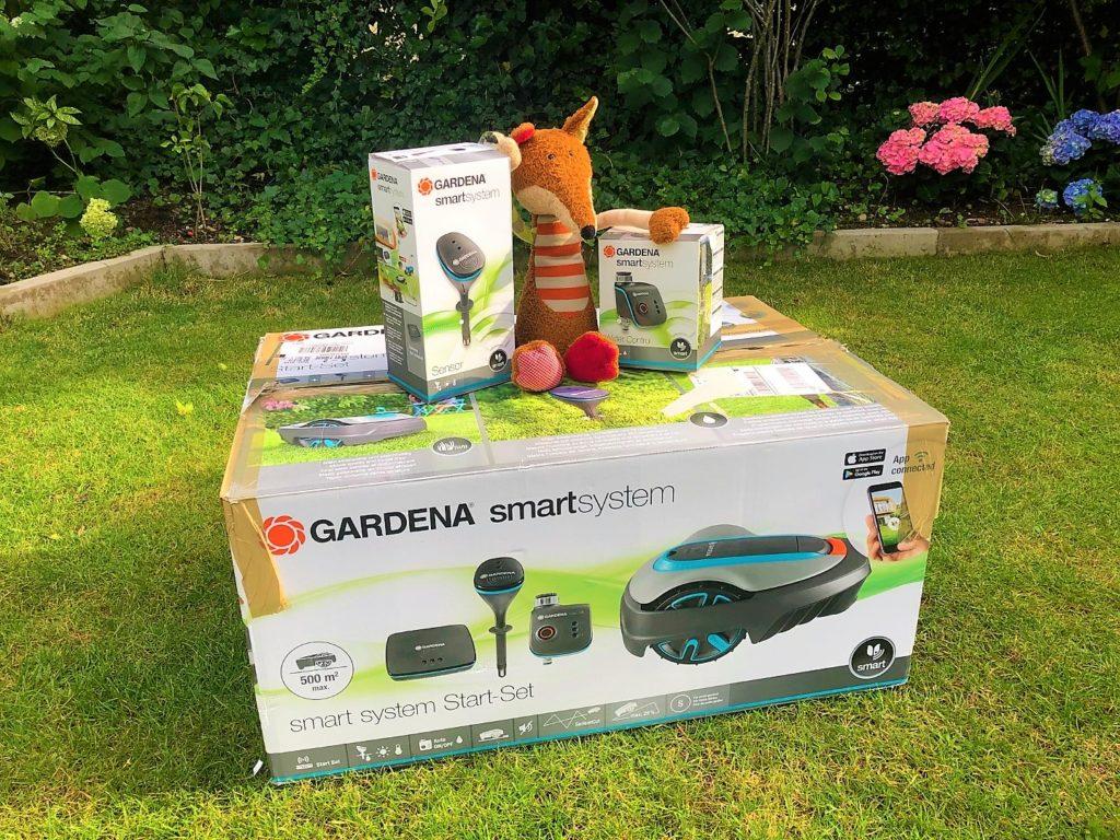 GARDENA smart system Start-Set