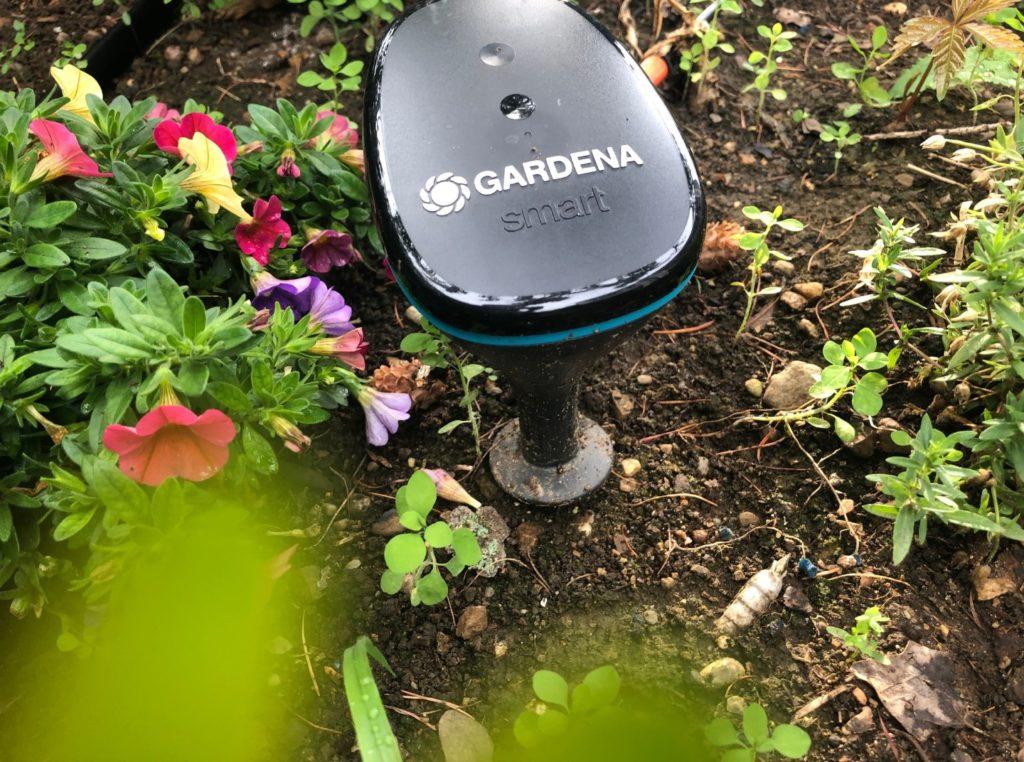 Gardena Smart Sensor Control