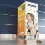 Hipp Kids Care Station Foto: Munich Airport