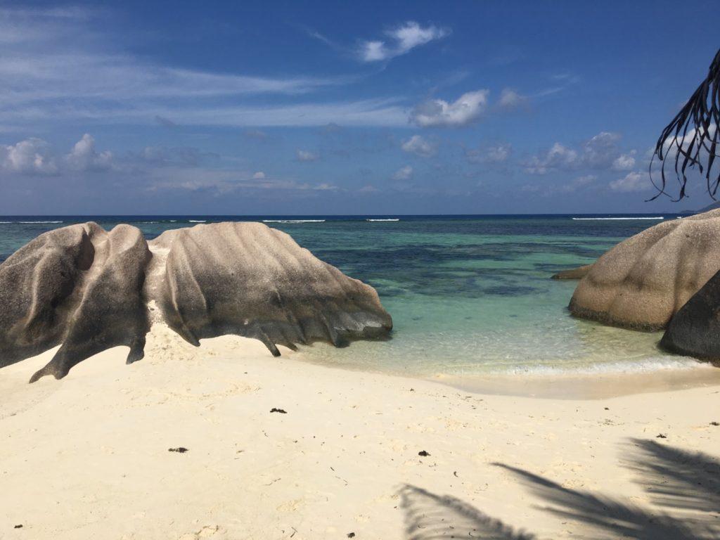 Als wahres Paradies auf Erden gelten die 115 Inseln der Seychellen im Indischen Ozean
