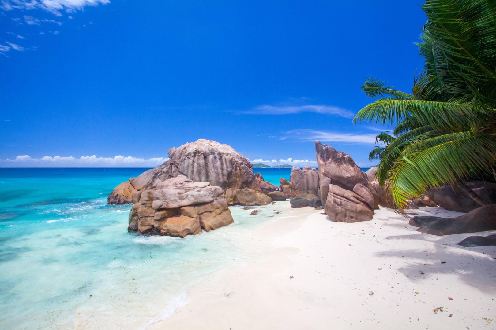 Flug-Deal: Business Class auf die Seychellen für 1389 Euro mit Kind