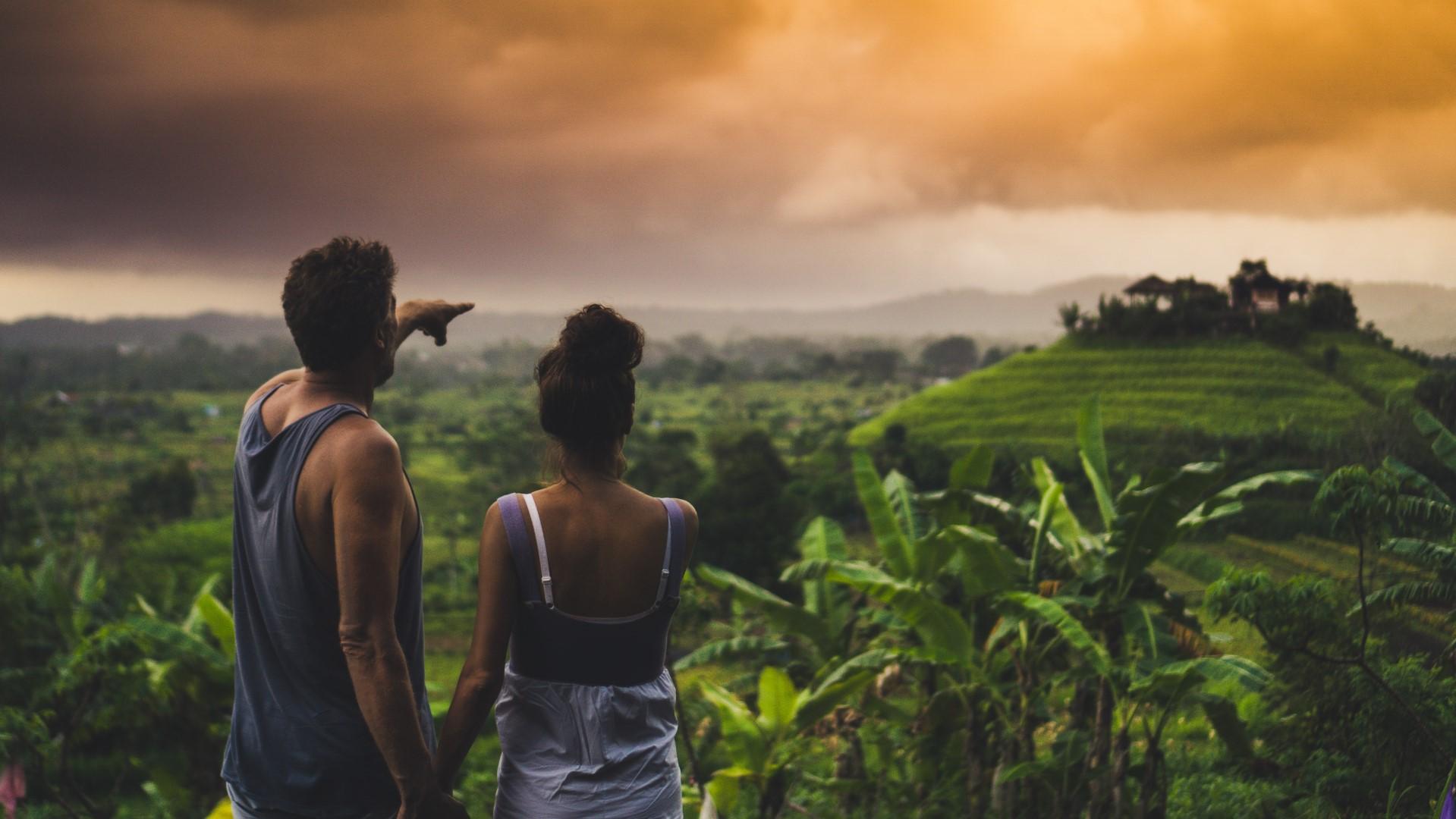 Bali zusammen erleben