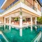 Villa, Jiwa, Jimbara, Bali
