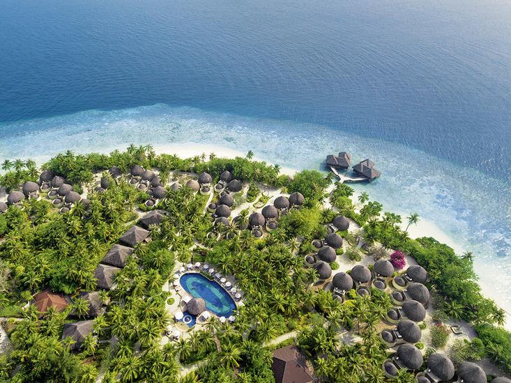 Bandos Maledives