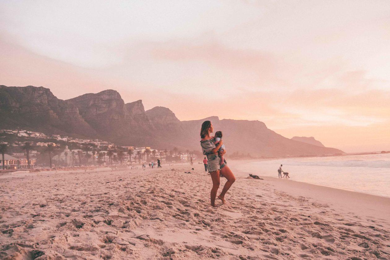 Die Top 15 Aktivitäten in Kapstadt mit Baby