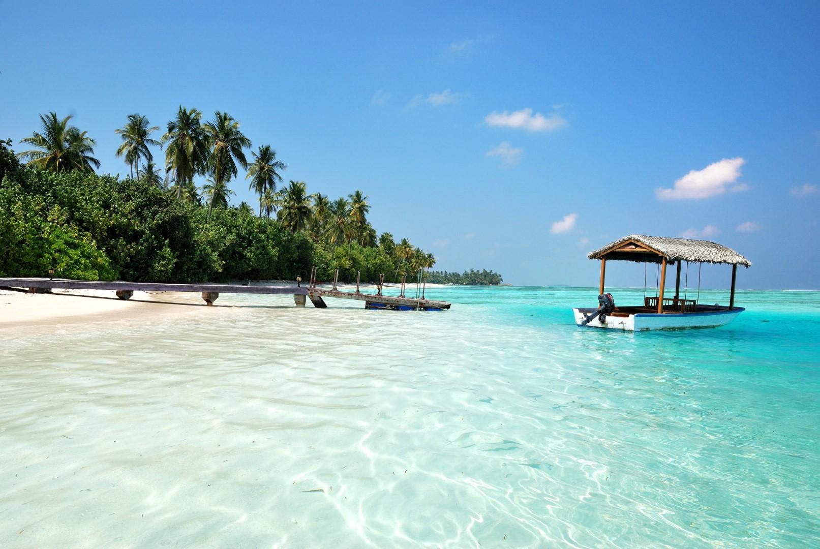 Flug-Deal: Auf die Malediven für 549 Euro mit Kind und Gepäck (Februrar – März 2020)