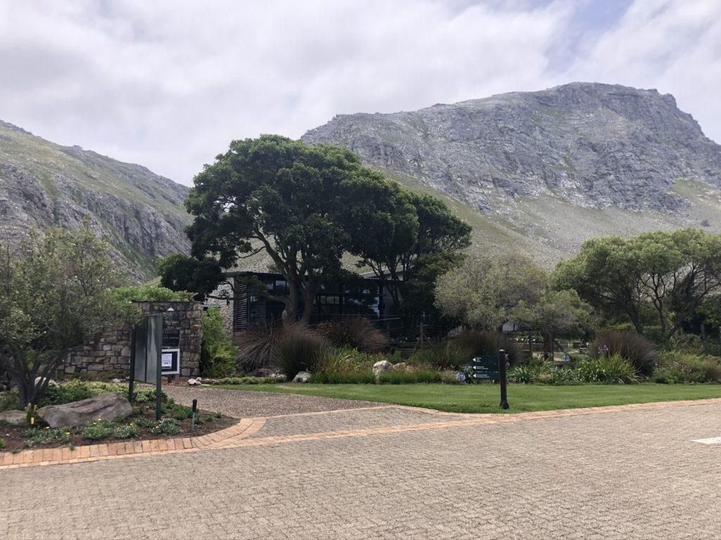 Harold Porter National Botanical Gardens in Betty's Bay