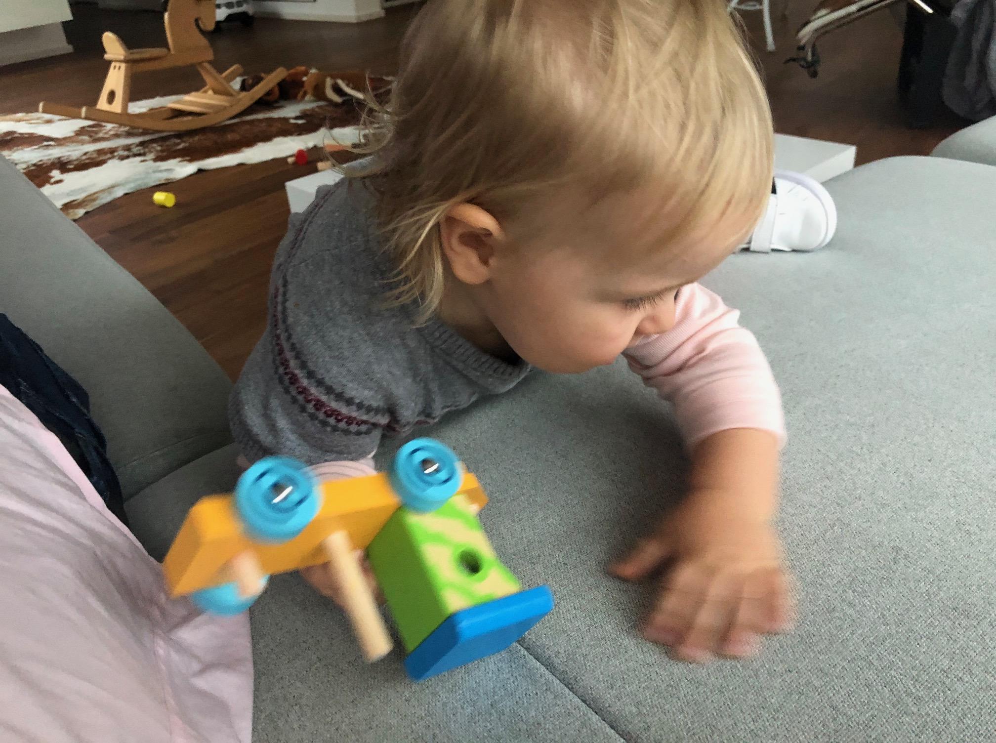 Die besten 10 Aktivitäten mit Kleinkind während der Corona-Krise