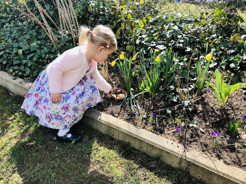 Ostern perfekt: auch zu Hause ein echtes Highlight